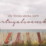 Att flytta till Portugal