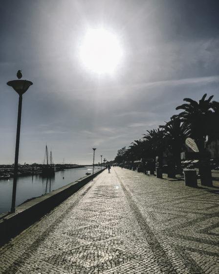Flytta till Portugal