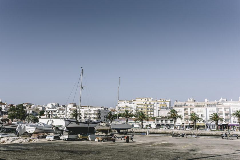 Flytta till Portugal, Lagos, Algarve
