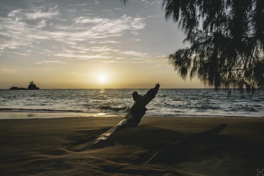 Seychellerna, Mahe, Anse Soleil