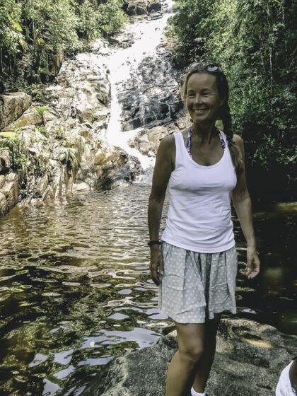 Seychellerna, MaheSeychellerna, Mahe