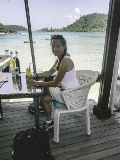 Seychellerna, Mahe