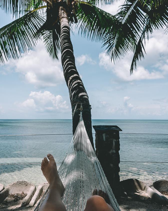 Resa till Seychellerna