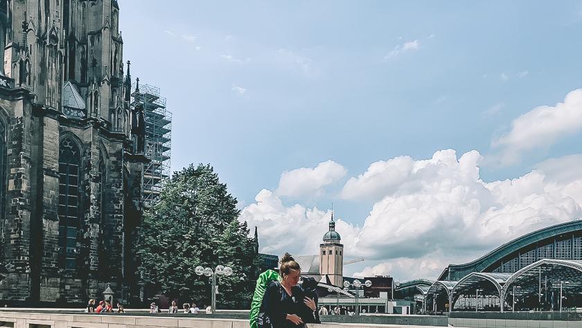 tågluffa i europa
