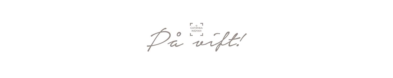 På vift – En reseblogg med restips