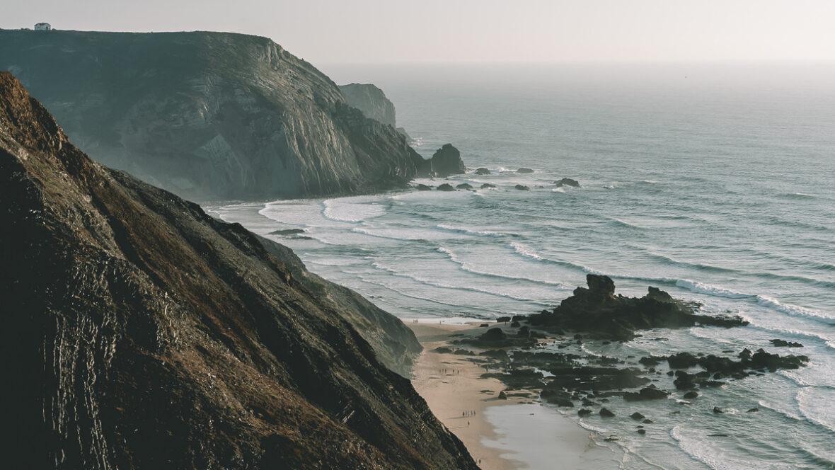 Vad kostar det att resa till Portugal