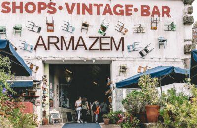 Armazém - trevliga saker att göra i Porto