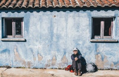 Att bo i Portugal