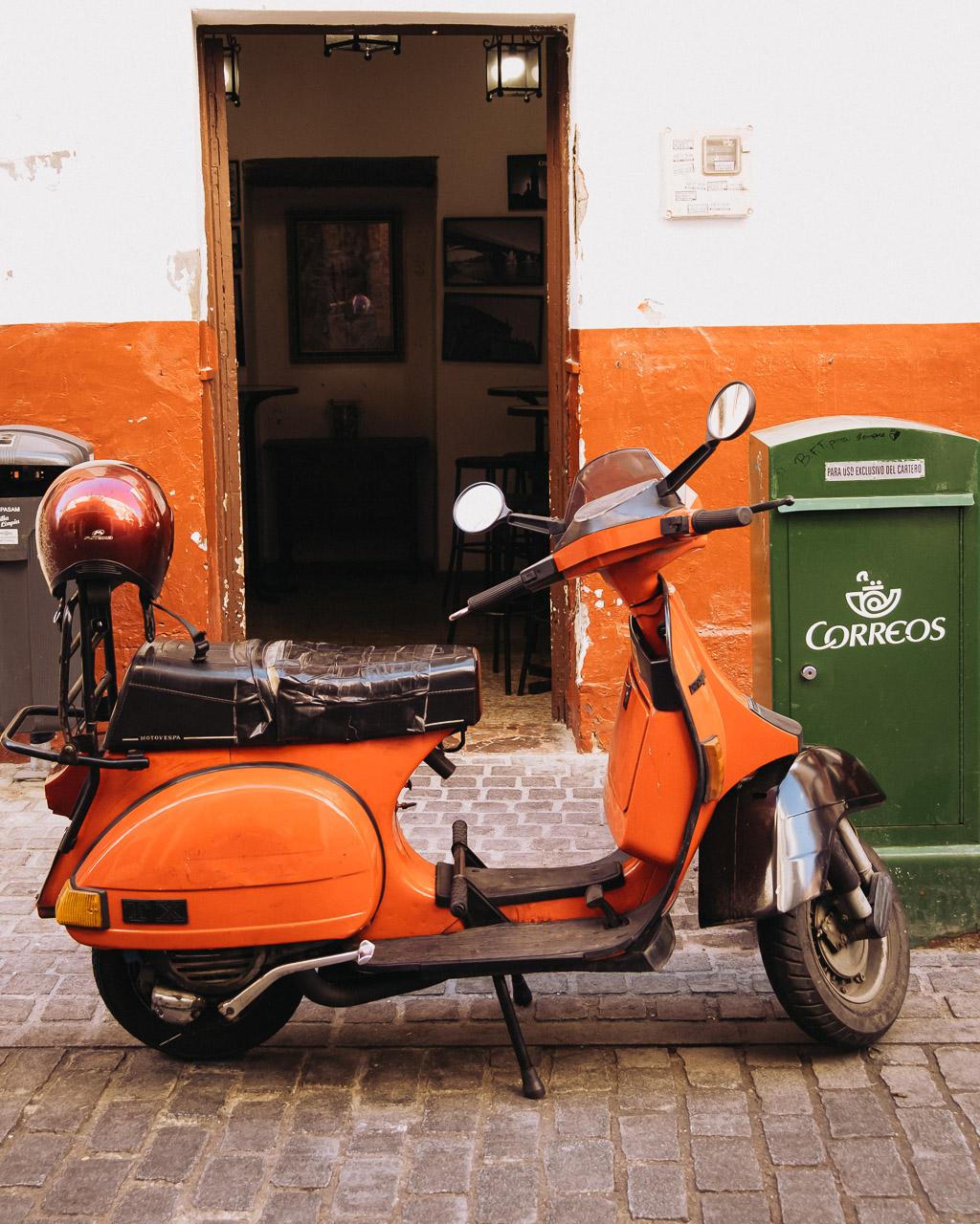 Triana, sevärdheter i Sevilla