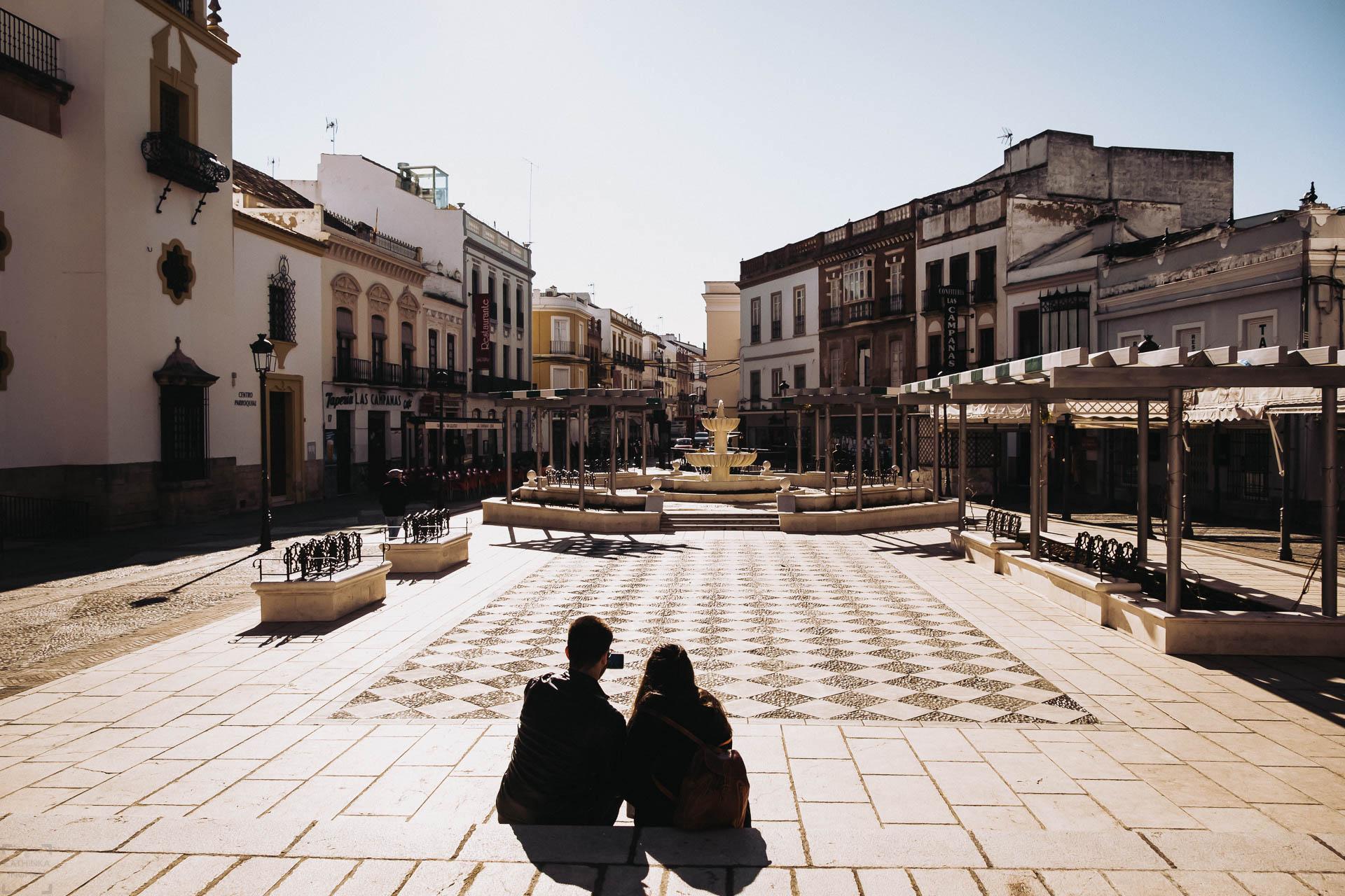 Roadtrip i Andalusien, Ronda