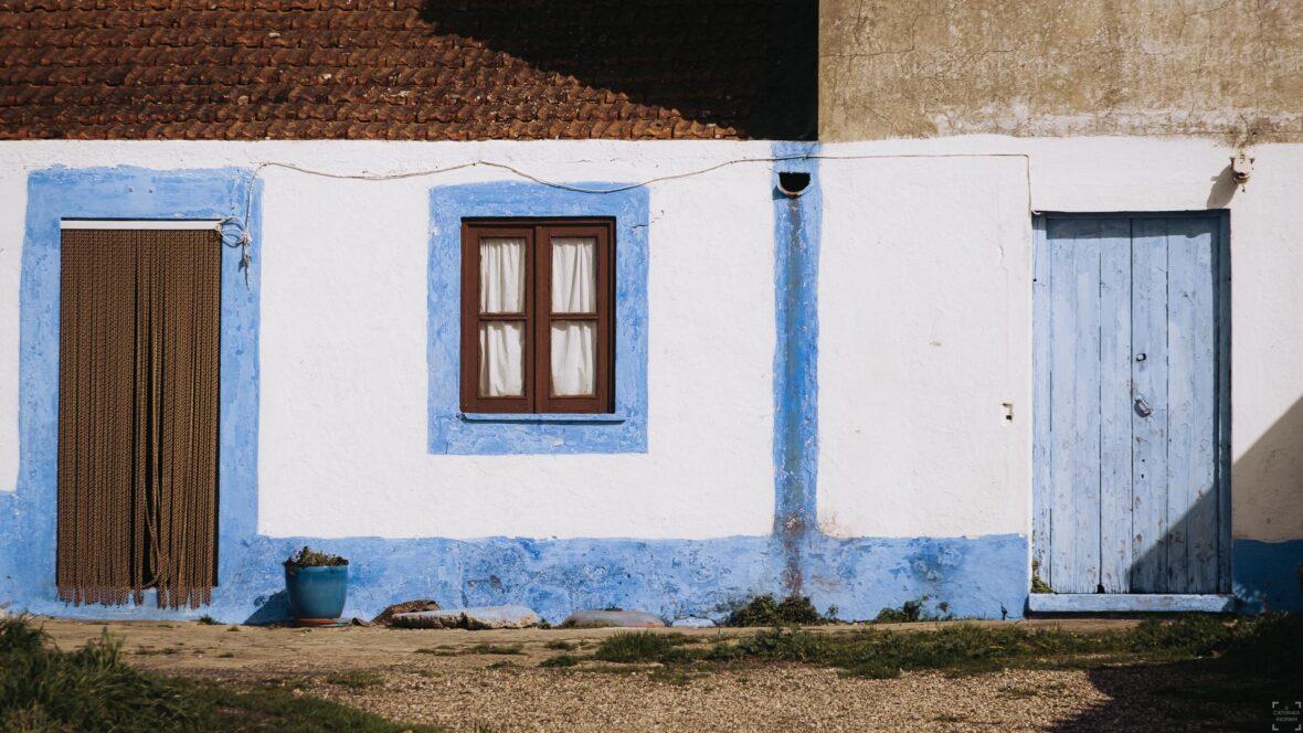 Reseblogg Vila Nova de Milfontes