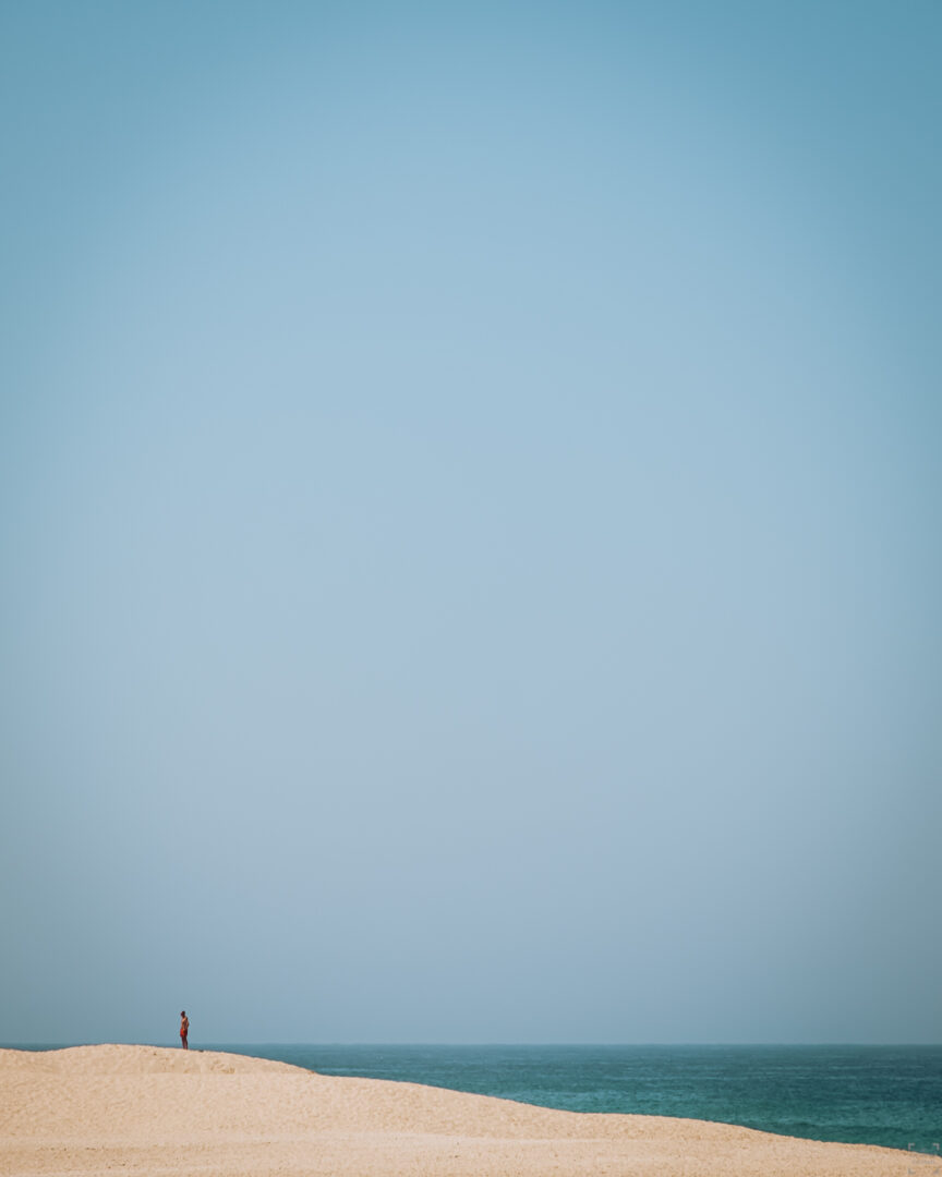 Praia Santo André