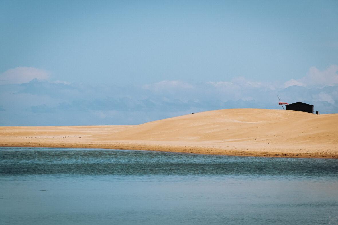 Res till Algarve, massor av tips om stränder, byar, mat & vandringar