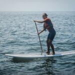 Reseblogg Portugal, SUP Lagos, SUP på Algarve
