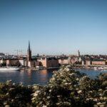 Reseblogg Stockholm