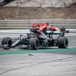 Formel 1 Algarve, Portugal GP