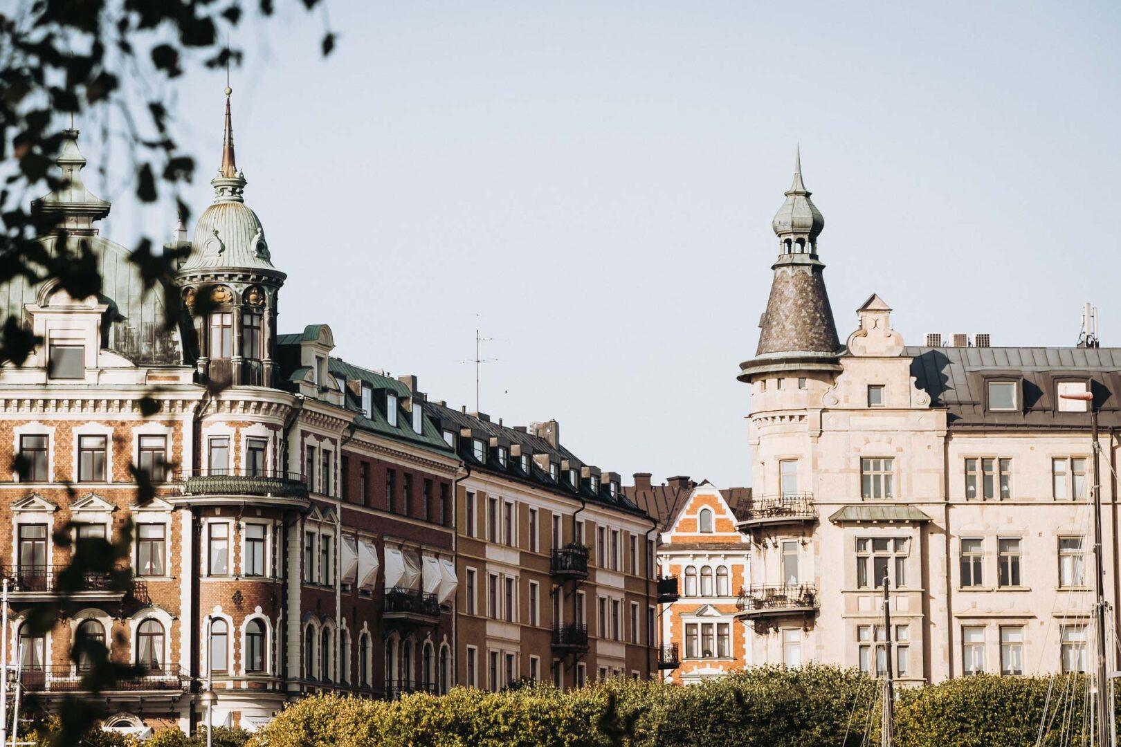 Instagramvänliga platser Stockholm, Djurgården
