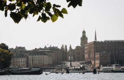 Instagramvänliga platser i Stockholm