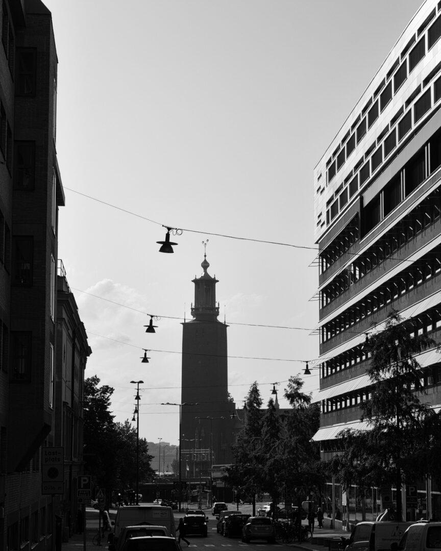 Instagramvänliga platser Stockholm, Centrum, Stadshuset