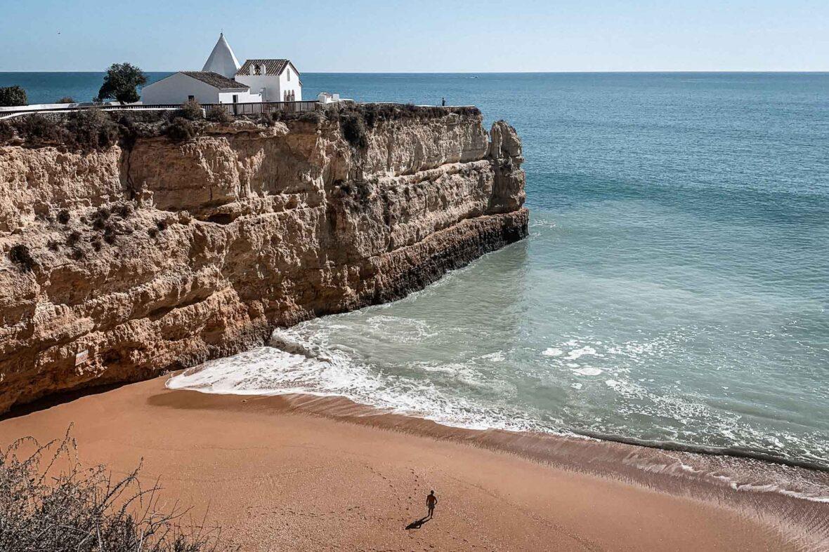 Livet på Algarve
