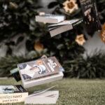 Fem boktips för en lugn jul