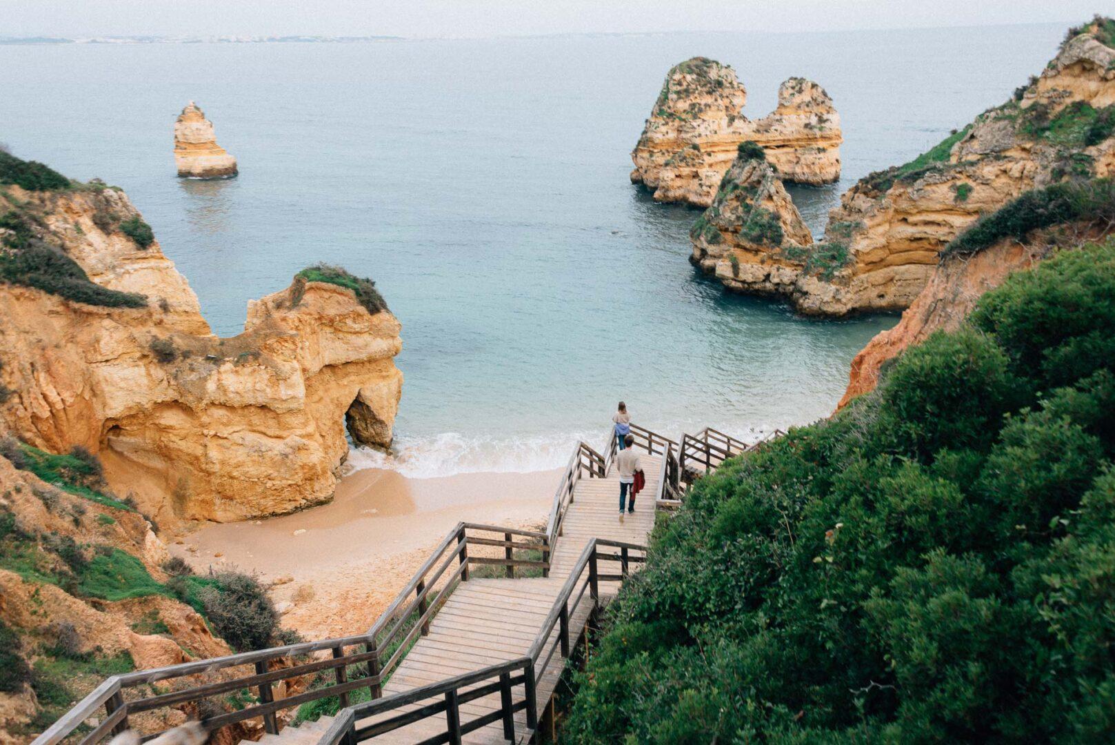 Praia do Camilio - Världens vackraste strand