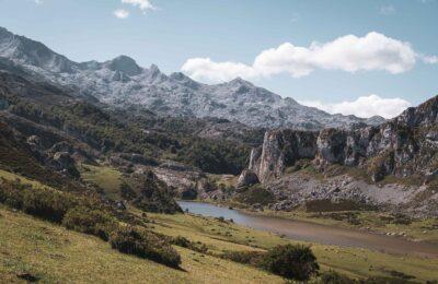 nordvästra Spanien, Cavadonga