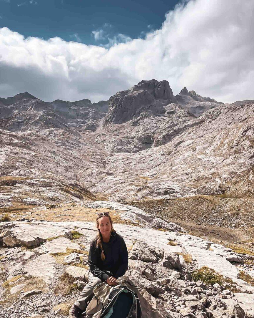nordvästra Spanien, picos de Europa, Fuente de