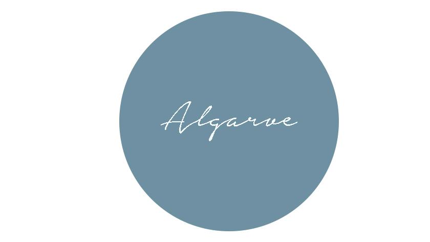 Reseblogg om Algarve