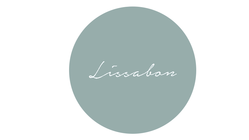 Reseblogg om Lissabon