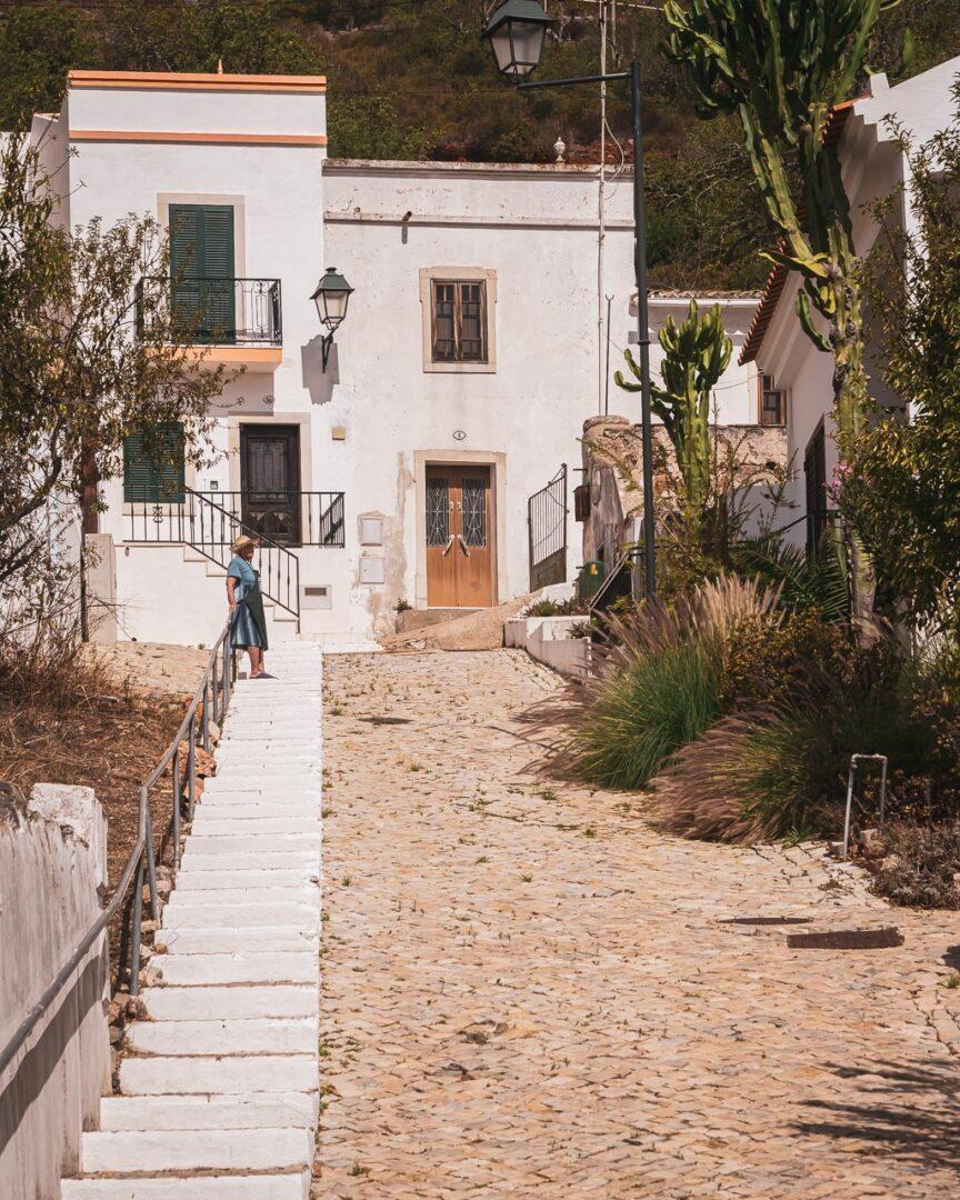 Alte, Algarve, Portugal